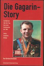 Gerhard Kowalski - Die Gagarin-Story