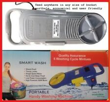 New Trend New Style Portable Hand Washing Machine Best Quality It Can Be Used 55
