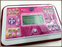 VTECH Genius XL Color Tablette Kinder Bildungs-Tablet Lerncomputer FR Version