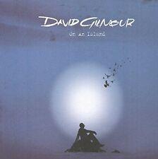 DAVID GILMOUR - ON AN ISLAND  VINYL LP NEU