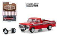 Ford F-100 Explorer 1975 With Spare Tires, Scale 1:64 by Greenlight