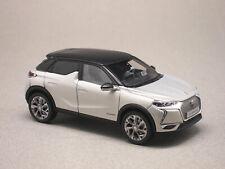 DS3 CROSSBACK E-TENSE, voiture miniature NOREV 170022