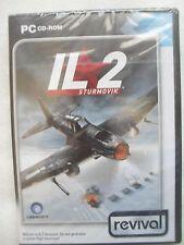 IL STURMOVIK 2 computer game on CD