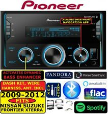FITS 2009-2012 NISSAN PIONEER BLUETOOTH USB AUX CAR RADIO STEREO PKG