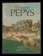 The Illustrated PEPYS  Extracts from the Diary (Hardback, 1978)