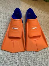 Mary Swimming Fins / Flippers - Uk size 1-1.5