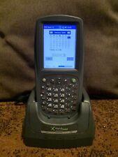 Hand Held Honeywell Dolphin 7850 Wireless Scanner w/charging base