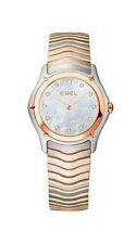 Ebel 1215902 Armbanduhr für Damen