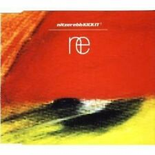Nitzer Ebb Kick it 1 (1995)  [Maxi-CD]