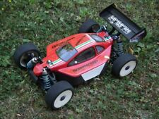"""CARROZZERIA BODY """"VINTAGE""""  KYOSHO MP7.5  RC 1/8 OFF ROAD  - OFF02"""