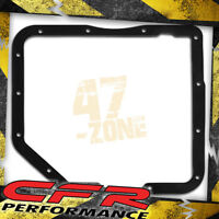 Chevy Gm Turbo Th-350 Rubber Transmission Pan Gasket
