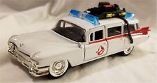 Jada - 1:32 Scale Hollywood Rides Ghostbusters Ecto-1 (BBJA30207)