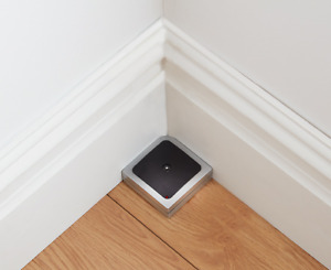 Indoor Cordless Multi-Frequency Ultrasonic Pest Repeller For Mice,Rats & Insects