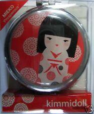 KIMMIDOLL COLLECTION COMPACT MIEKO 'PROSPEROUS' KHCM001