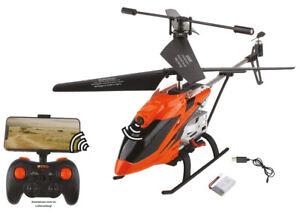DF-Models 9500 100 Pro FPV Helikopter mit FPV-Kamera