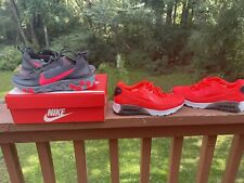 nike react elements and air max 90 Size 7.5 Women