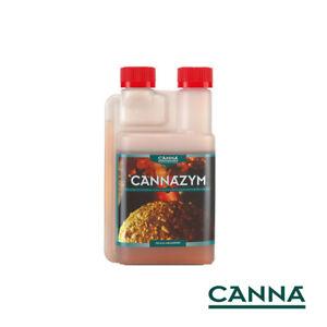 Canna Cannazym - 250ML 1L  5L & 10L | Enzyme | Prevent Bacteria | DWC