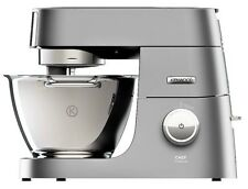 Kenwood KVC7300S Chef Stand Mixer with 4.6L Bowl and 1500W Power in Silver