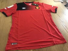 Real Mallorca Home Shirt. New Tagged Size Eur Large