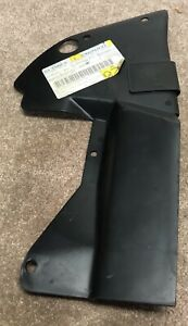 New Plymouth Chrysler 96-00 Breeze Fender-Shield Part #4696921