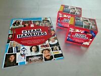Panini #Team Hamburg Sticker – Tüten / Album / Komplettsatz / Display aussuchen