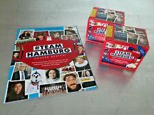 Panini #Team Hamburg Sticker – Tüten / Album / Komplettsatz / Display aussuchen
