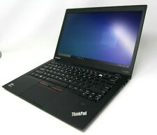 "Lenovo ThinkPad X1 Carbon 1St Gen 14"" Laptop i5-3427U 2.3GHz 128GB SSD 4GB Ram"