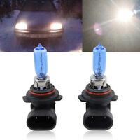 HIR2 9012 Xenon Optik Halogenlampen 8500K XXL Super White TOP E4 55W - 2 Stücke