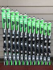 Volkl RTM 8.0 Demo Ski's w/ Lithium 10 Bindings - ALL SIZES  **GREAT CONDITION**