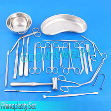 Rhinoplasty Set Surgical Instruments,DS-1029