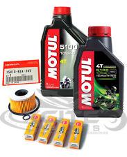 Honda Oil Filter Element Vtr250 15410-kea-305 Genuine 1999 to 2009 VTR 250 Mc33