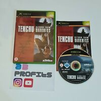 Tenchu: Return from Darkness (Microsoft Xbox, 2004)
