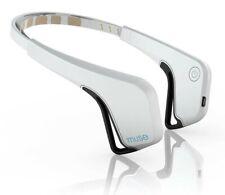 New Muse The Brain Sensing Headband Meditation Made Easy MU-02-BK-EN (White)