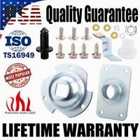 WE25X205 Drum Rear Bearing Sleeve Kit For GE Dryer WE25M40 AP2619102 PS267583