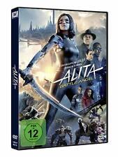 20th Century Fox Alita: Battle Angel 2019 DVD