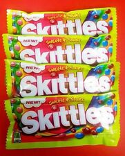 Skittles Sweets & Sours 4ct Candy Set FREE SHIPPING