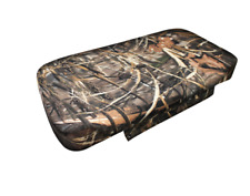 Wise Outdoors 75 Qt Max4 Camo Premium Cooler Cushion Fits Yeti / Premium Coolers