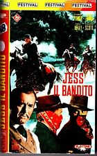 Jess il bandito (1939) VHS Playtime Festival  Tyrone Power Henry Fonda