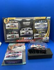 Lot Of # 7(Nascar Authentics 1/64Exclusive Hendrick Motorsports Set Of 5 & Other