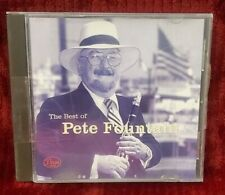 The Best of Pete Fountain, Vols. 1 & 2 by Pete Fountain (CD, Mar-2003, Decca...