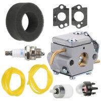 Carburetor Kit For MTD Troy-Bilt 753-05133 753-04333 Ryan Ryobi 7843 Carb