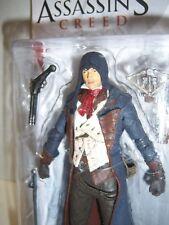 Arno Dorian figure (MOC) Assassin's Creed  (2014) McFarlane