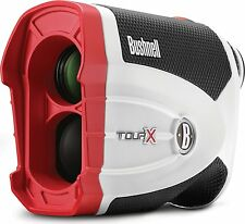 Bushnell TOUR X JOLT and SLOPE Laser Golf Rangefinder NEW 2016 Brand New 201540