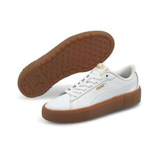 PUMA Women's Smash Platform v2 Sneakers