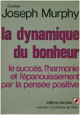"""Livre Esotérisme """" La Dynamique du Bonheur """"  ( Book ( Pound ) (No 90 )"""