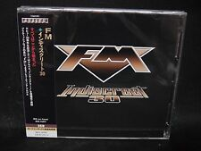 FM Indiscreet 30 + 1 JAPAN 2CD (BONUS DISC) Pride Of Lions Strangeways Magnum