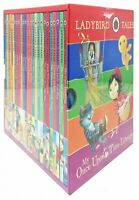 Ladybird Tales Classic Collection 24 Books Box Set Children Books Gift Pack