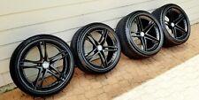 "HRE Wheels 5x112 S207 21"" / 22"" Ferrari 488 GTB Spider Michelin Pilot Sport 4S"