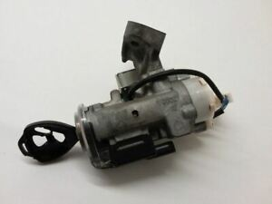 03-18 TOYOTA 4 RUNNER IGNITION SWITCH WITH KEY CONVENTIONAL IGNITION OEM