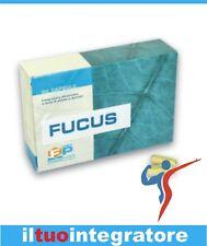 Fucus DIMAGRANTE Drenante Bruciagrassi Snellente Metabolismo Lento 60 capsule
